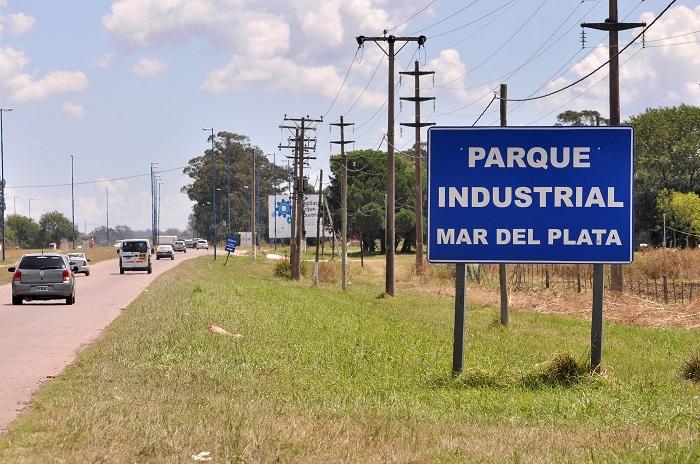 """""""Para salir de la crisis de empleo apoyemos al Parque Industrial"""""""