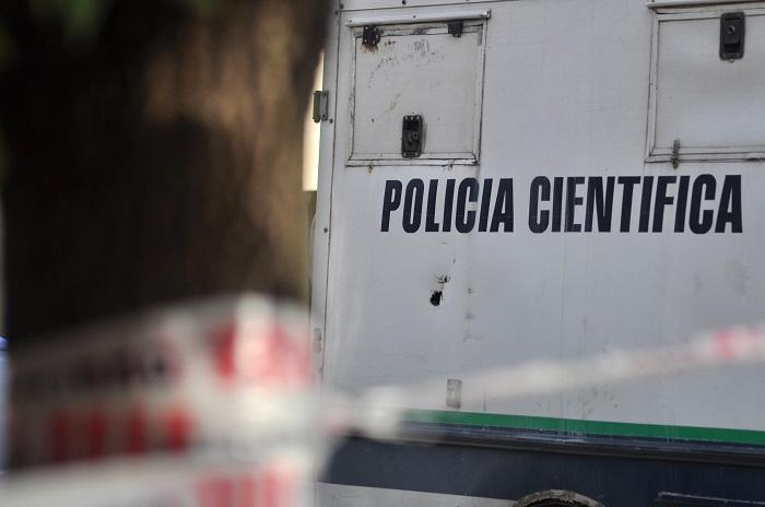 Peralta Ramos Oeste: murió un ciclista atropellado por un auto