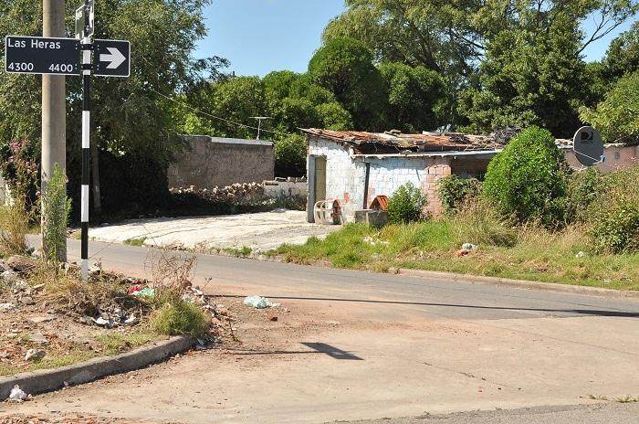 Villa de Paso: tras 16 años, promesa del gobierno y pedido de la oposición