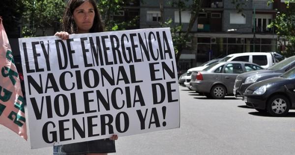 #NiUnaMenos, una convocatoria contra la violencia de género