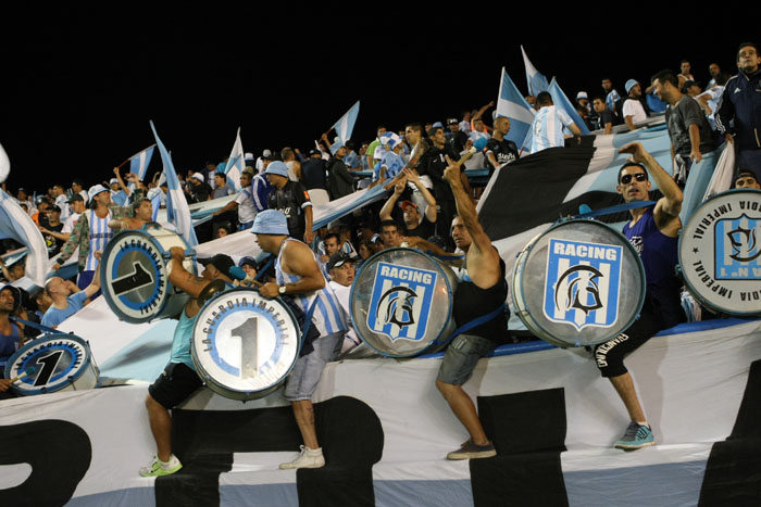 Racing – Independiente: todo sobre la venta de entradas