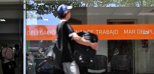 Récord: Mar del Plata, la ciudad con mayor desocupación del país