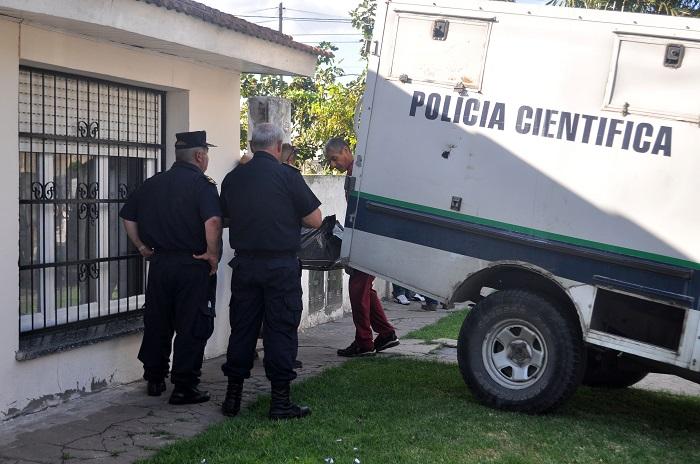 Asesinaron a un anciano en el barrio 9 de Julio
