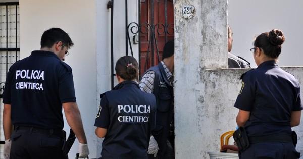Crimen de Porcelli: confirman que lo asfixiaron