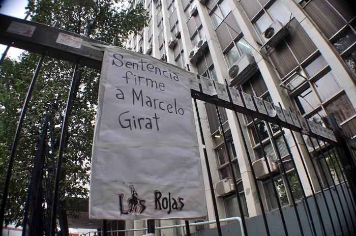 Confirmaron la condena a Marcelo Girat por violar a su hija