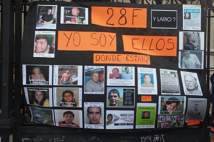 Desaparecidos: el 7% no regresa y no hay protocolo de búsqueda
