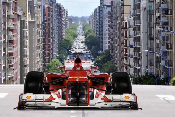 #QUÉenlaRadio: a tres años del anuncio de la Fórmula 1