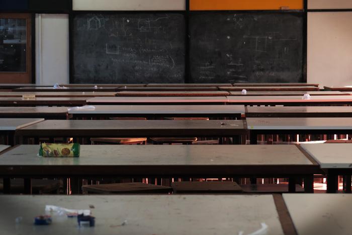 Paro de docentes universitarios con un 90% de adhesión