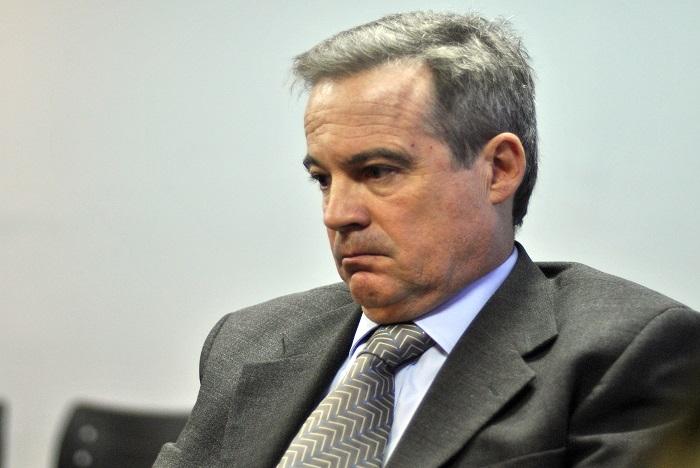 Garello admitió que trabajó en la Dirección de Inteligencia