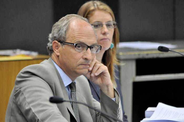 Causa CNU: rechazan la recusación al fiscal Daniel Adler