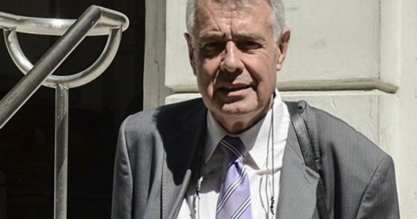 """Caso Hooft:acusan al juez de querer """"dilatar"""" el proceso"""