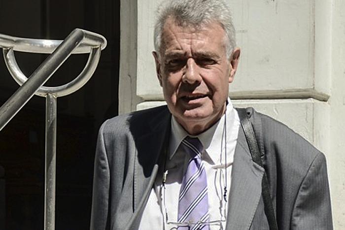 Caso Hooft: Casación ordenó investigar la denuncia del juez