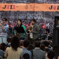 Charlas y recitales gratuitos en el VI Festival Mar del PlataJazz