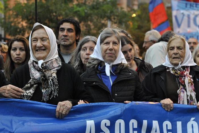 Mar del Plata marchó por la Memoria, la Verdad y la Justicia