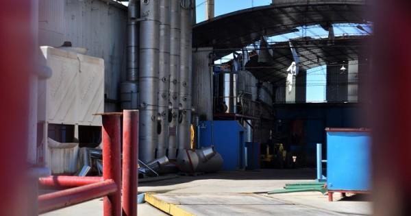 Harineras prometen inversiones para reducir los olores