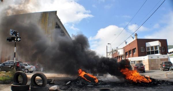 """Puerto: Moscuzza registrará al personal en """"no más de 60 días"""""""