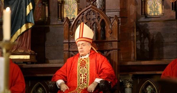 """Aborto: para el obispo, es una """"tragedia de la cultura"""""""