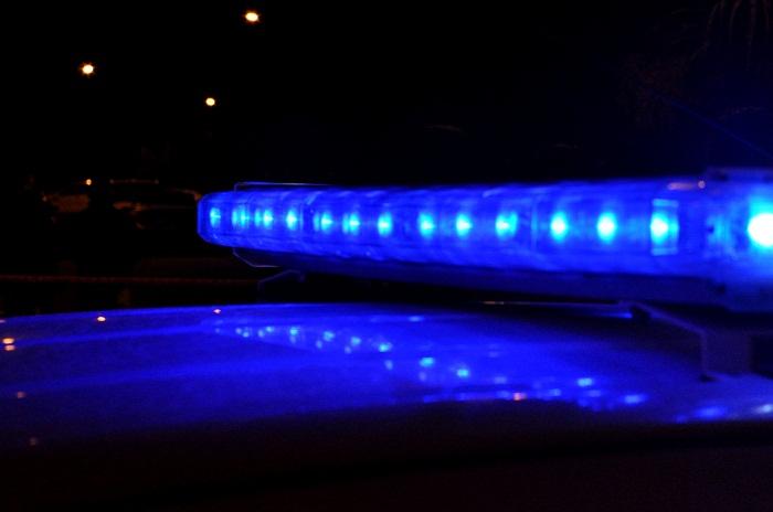Persecución, tiroteo y un auto robado: un detenido