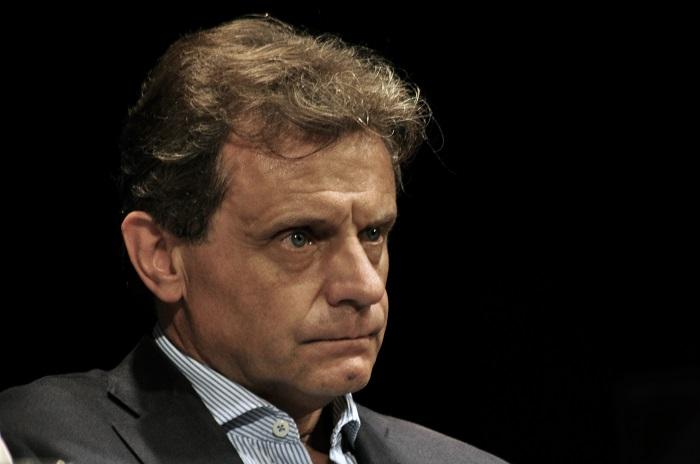 """Para Pulti, los dichos de Belmonte fueron un """"operativo político"""""""