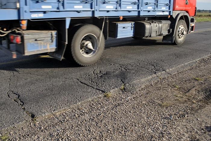 Ruta 88: la Provincia desmiente incumplir con la cautelar
