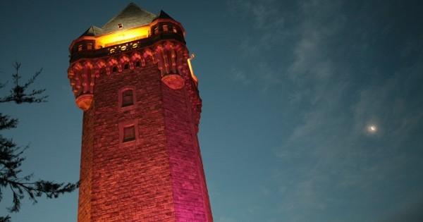 La Torre Tanque y un ciclo de recitales gratuitos