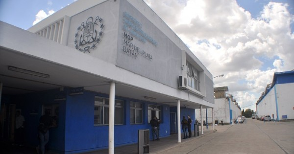 Licencias truchas: Belmonte fue excarcelado