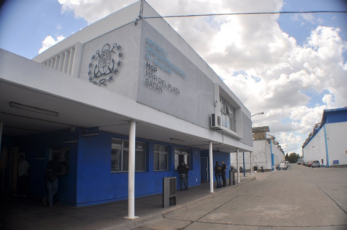 Licencias truchas: declaró Belmonte y cargó contra Pulti
