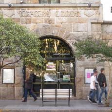 """Denuncian """"irregularidades"""" en la administración del Teatro Colón"""