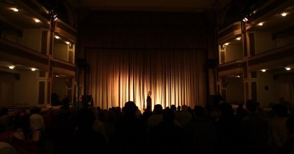 """Teatro Colón: """"Esta gestión defiende este lugar de la cultura"""""""