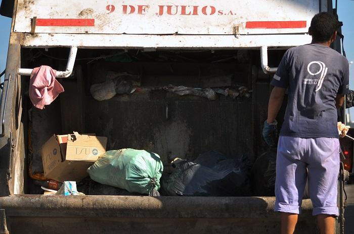 Arroyo subió el canon de la 9 de Julio y le piden explicaciones
