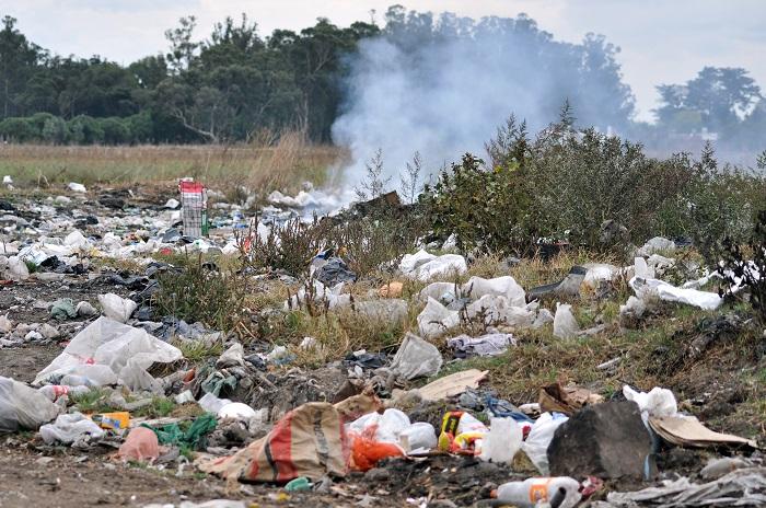 """Control de basura: """"Un policía de civil es desproporcionado"""""""