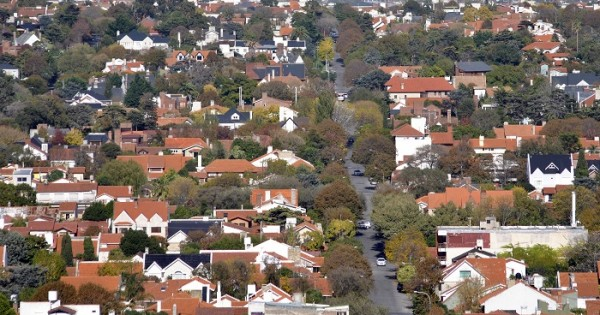 Censo nacional: un operativo de actualización de domicilios en Mar del Plata