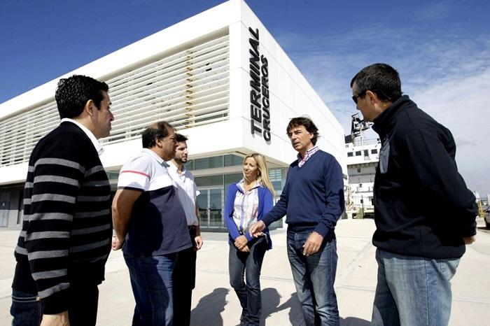 #QUÉenlaRadio: cruceros no, convención sí