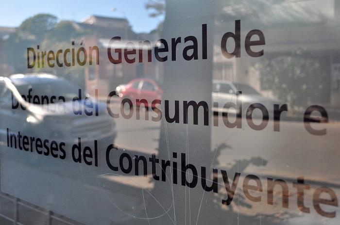 Defensa del Consumidor, con atención en los barrios