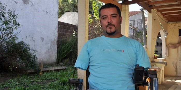 Caso Nelson Sanabria: una ayuda que no alcanza