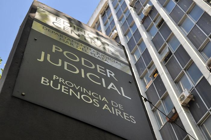 Los trabajadores judiciales realizan otro paro de 48 horas