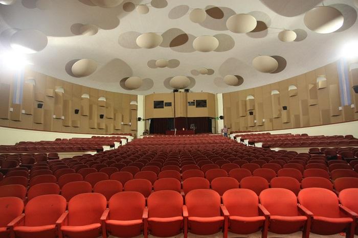 Teatro, danza y murga, las propuestas del Auditorium