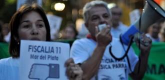 Contra el delito, la injusticia y la impunidad #ParaQueNoTePase