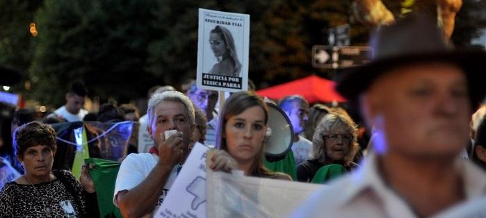 """Caso Parra: la familia denuncia """"encubrimiento judicial"""""""