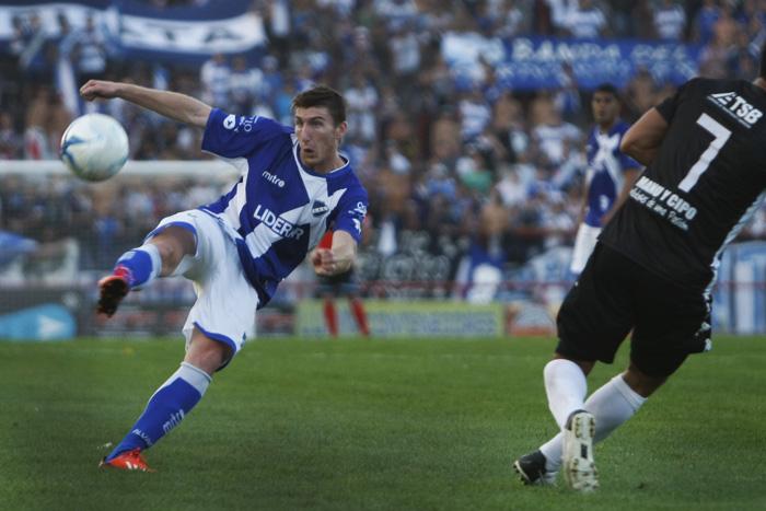 Círculo Deportivo suma nuevos refuerzos para el Federal A