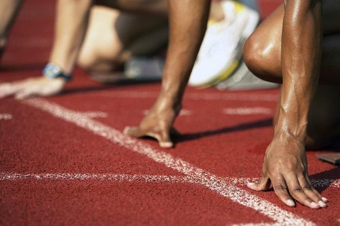 Se corre la Pre Maratón en Batán