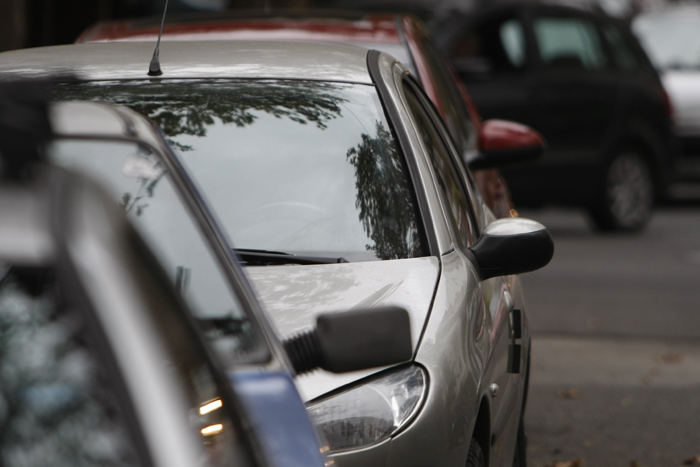 En 2014 se robaron un auto cada cuatro horas