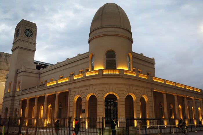 Museo Astor Piazzolla: la UCR quiere saber qué pasó con el proyecto