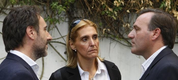 """Baragiola: """"El 10 de diciembre la ciudad recuperará gestión"""""""