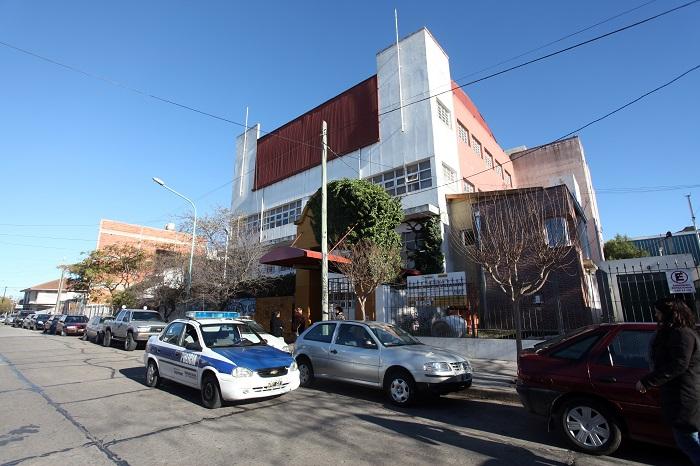 Cooperativistas ocuparon la sede de Desarrollo Social