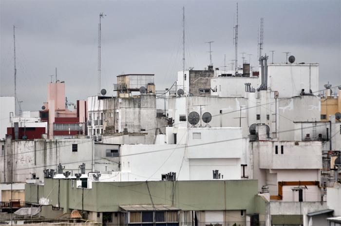 """Hay 53 edificios sin gas: """"El frío ya llegará a los administradores"""""""