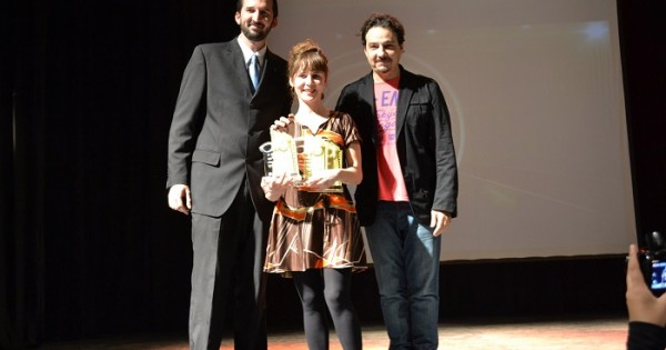 """Festival de Cine Marplatense: """"Descartables"""", la gran premiada"""