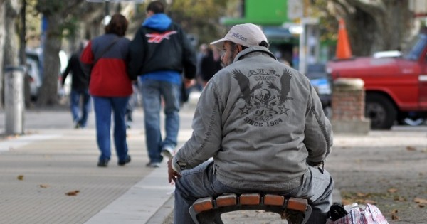 Situación de calle: un censo, trabajo en red y más paradores