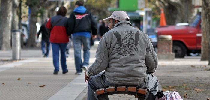 Un festival para ayudar a quienes viven en la calle