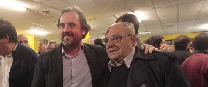 """Emiliano Giri: """"Arroyo va a tomar la decisión de sumarse al PRO"""""""